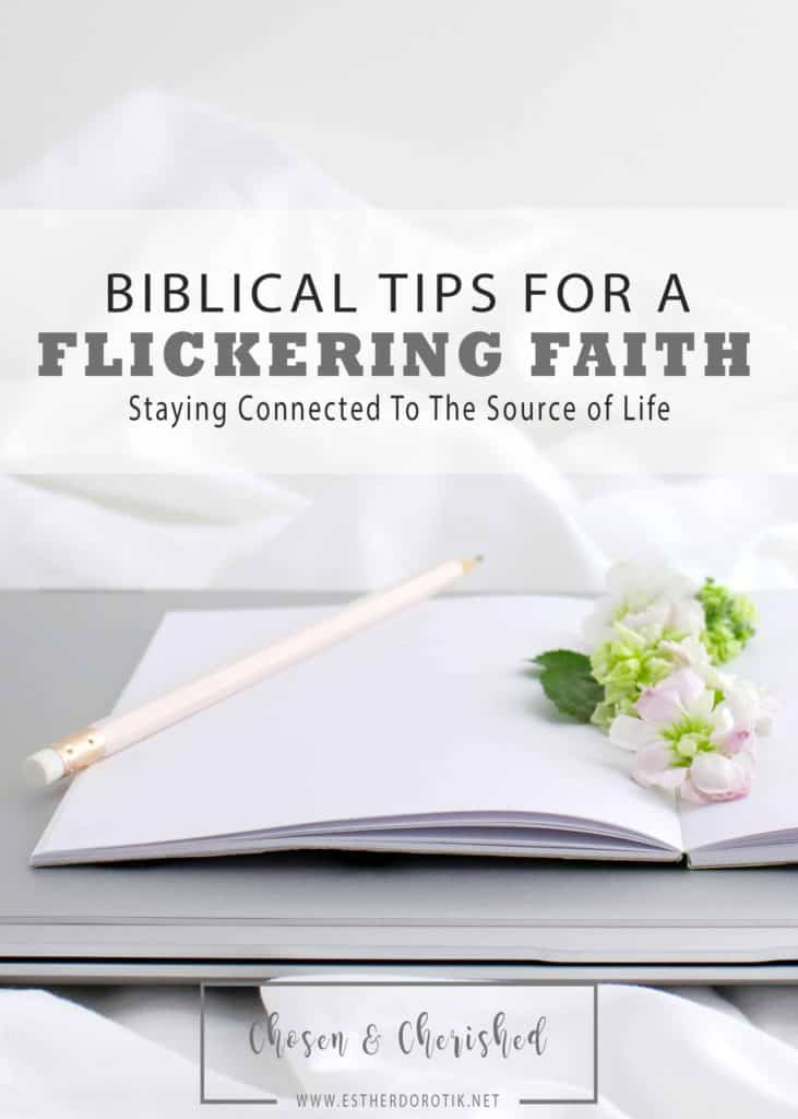 tips-for-staying-connected-to-God-when-life-is-busy, increasing faith, obeying God, following God, being disciplined