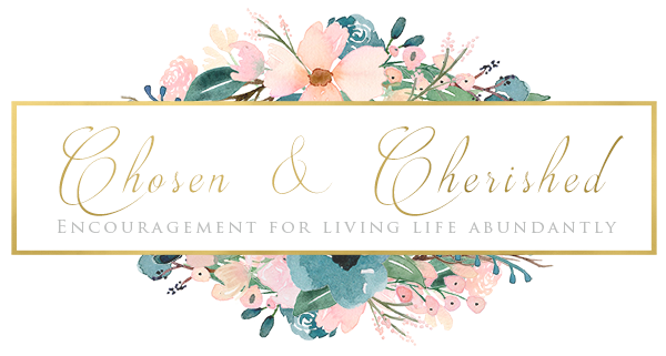 Chosen and Cherished logo
