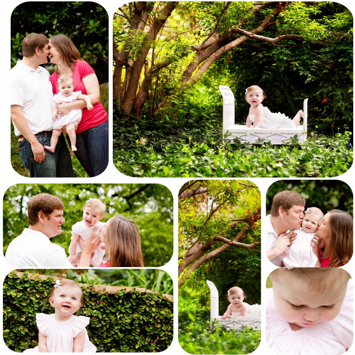 6-month photography