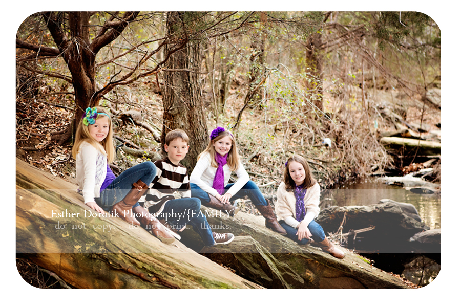 unique-and-colorful-child-photography-at-Flower-Mound-creek