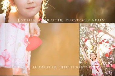 Dallas-photographer-captures-Valentine's-day-photo-of-little-girl-with-hearts