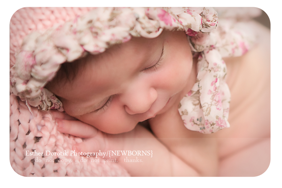 Frisco-unique-newborn-photographer-captures-sweet-images-of-baby-girl-in-hat