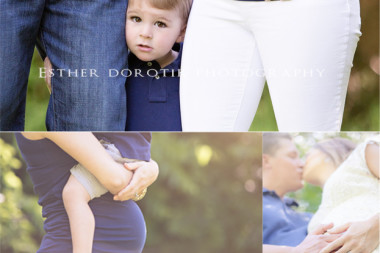 unique-outdoor-family-maternity-session-bright-and-fun-expecting-Dallas-photographer