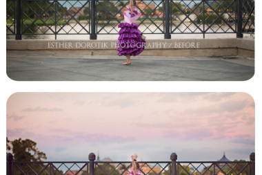 chid-dancing-in-Epcot-by-Dallas-lifestyle-photographer