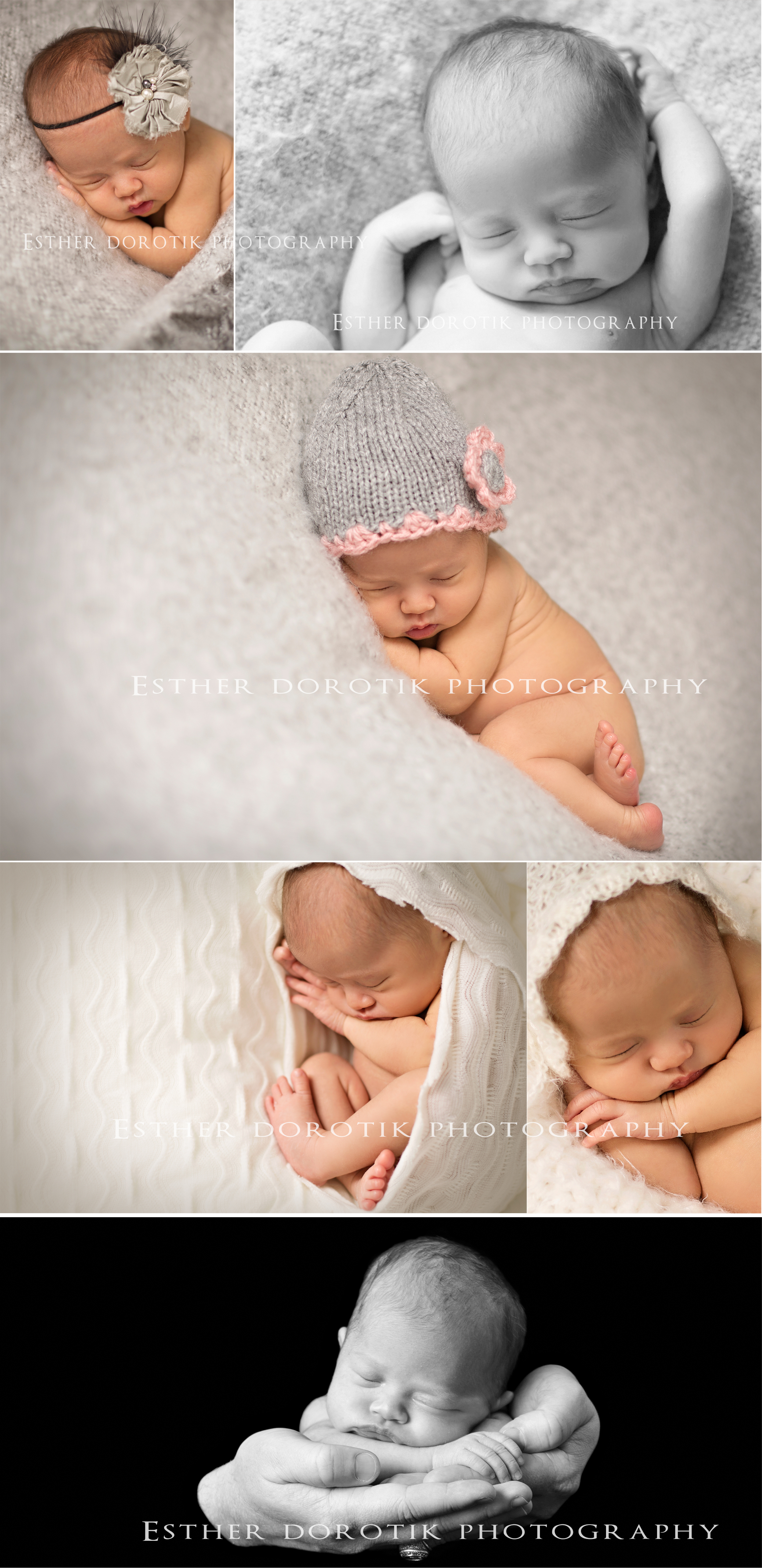 newborn-photo-of-baby-girl-wrapped-and-posed-in-dad