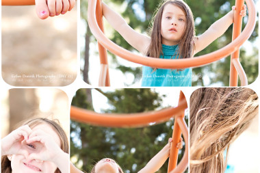 Dallas-newborn-and-child-photographer-captures-lifestyle-pictures-of-little-girl-playing-at-park