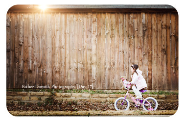 Dallas-lifestyle-photographer-captures-bright-and-fun-picture-of-girl-riding-bike