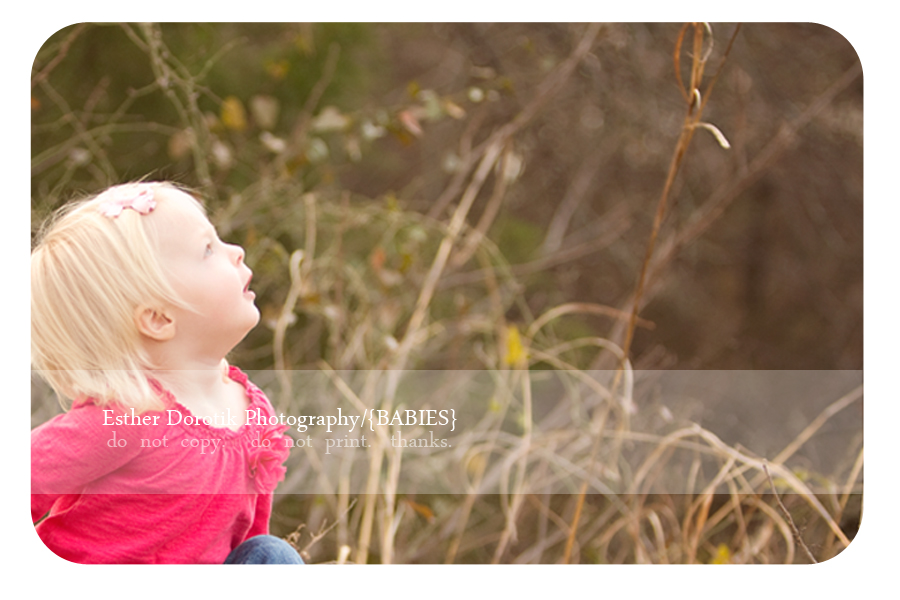 Southlake-baby-photographer-captures-little-girl-in-pink-shirt-and-blue-jeans