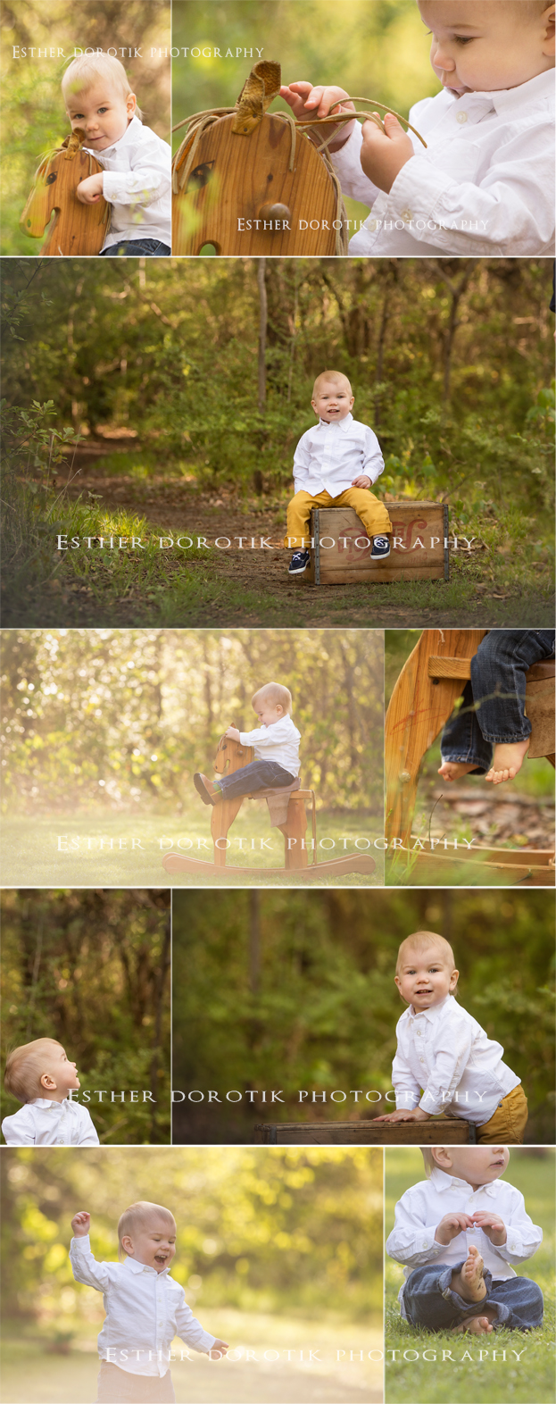 unique-outdoor-one-year-old-baby-photography-session-by-Frisco-newborn-photographer