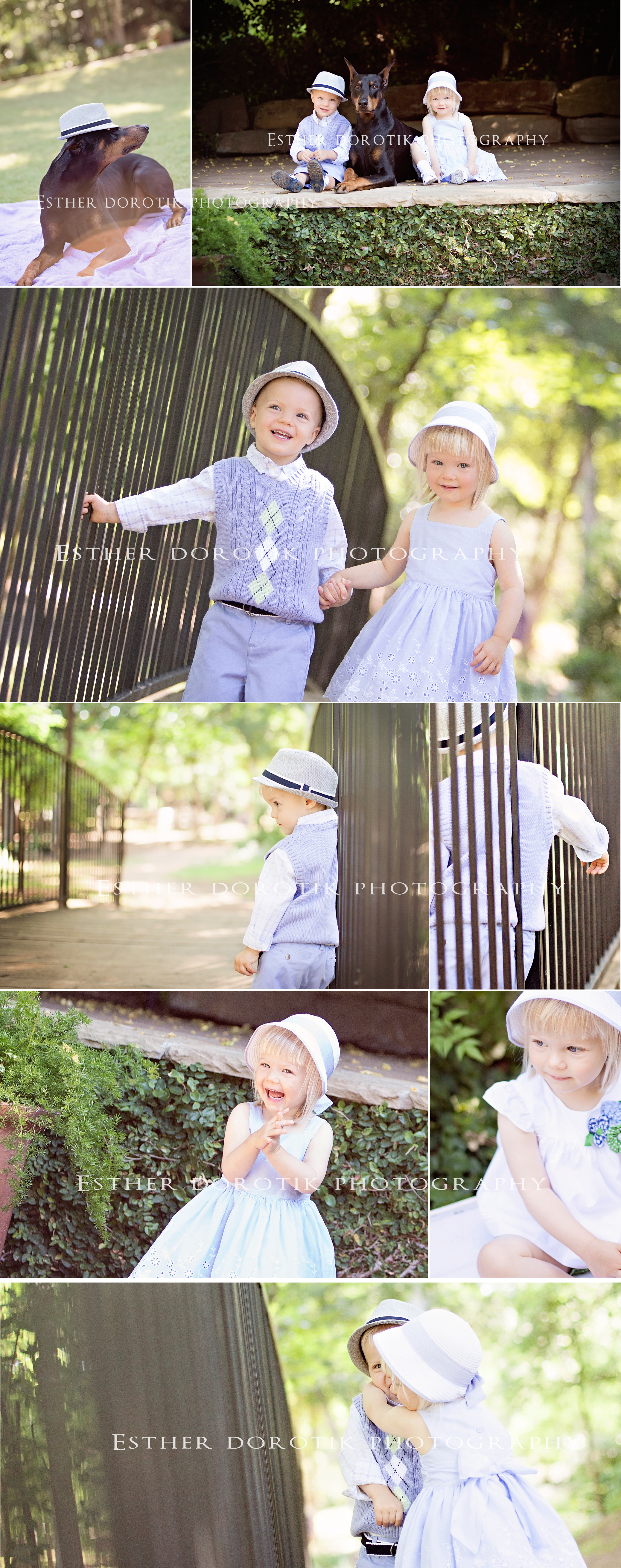 twin-child-photography-taken-in-park-by-Dallas-child-lifestyle-photographer