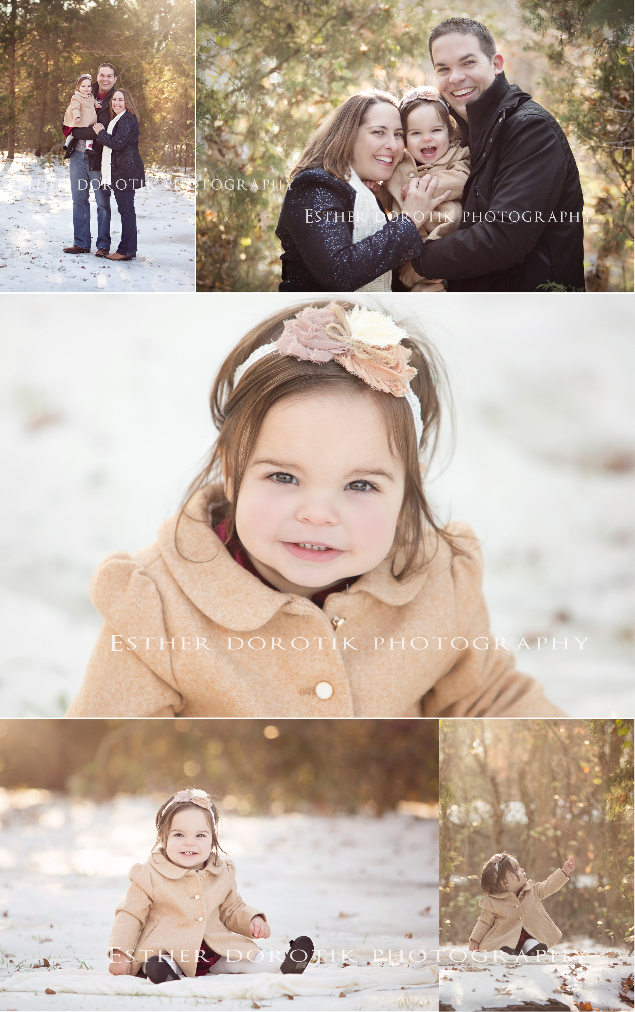one-year-old-and-family-pictures-in-snow-by-Dallas-Fort-Worth-photographer
