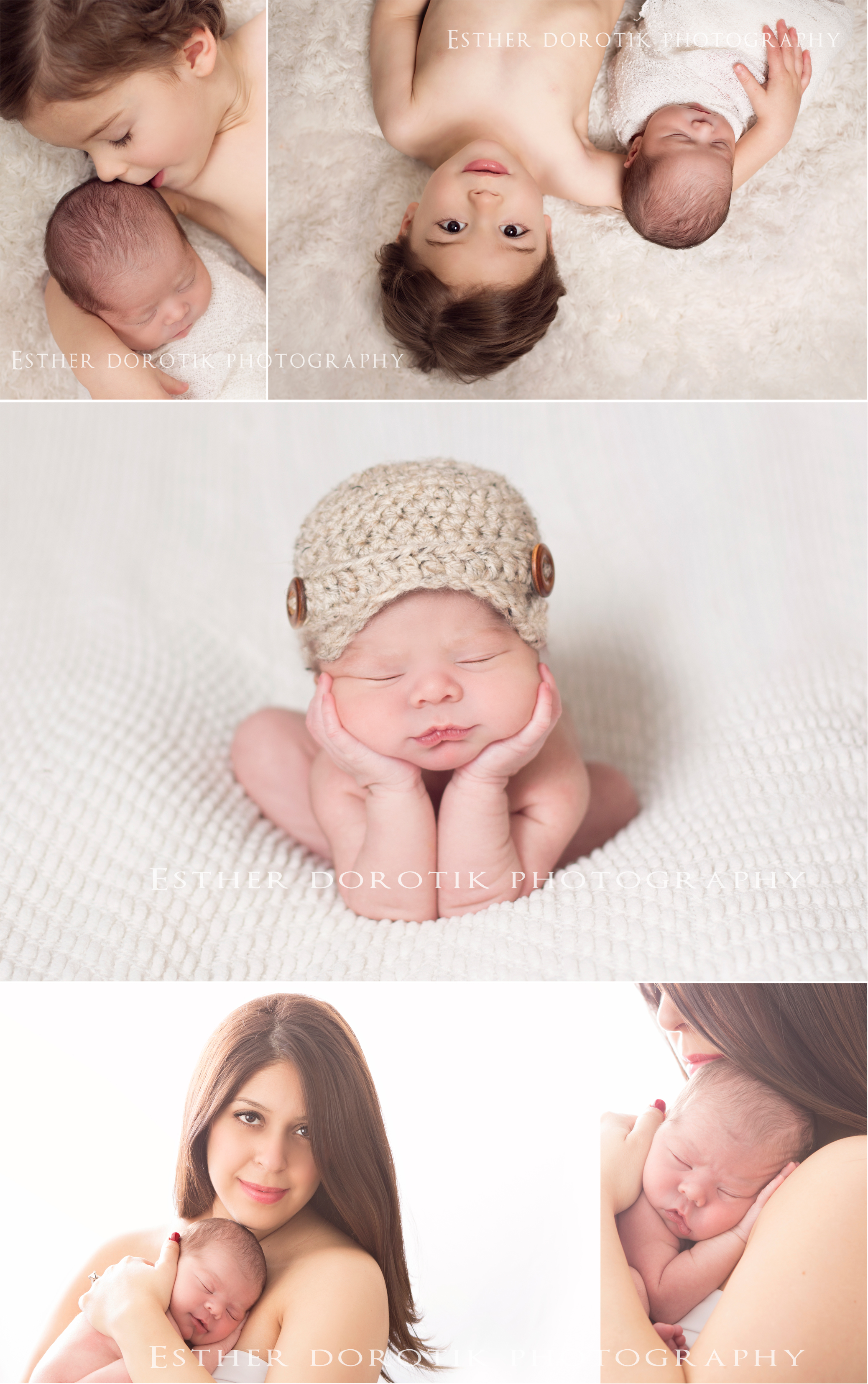 newborn-pictures-of-brothers-and-mom-by-Fort-worth-newborn-photographer